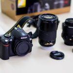 Objectifs d'appareil photo : comment choisir ?